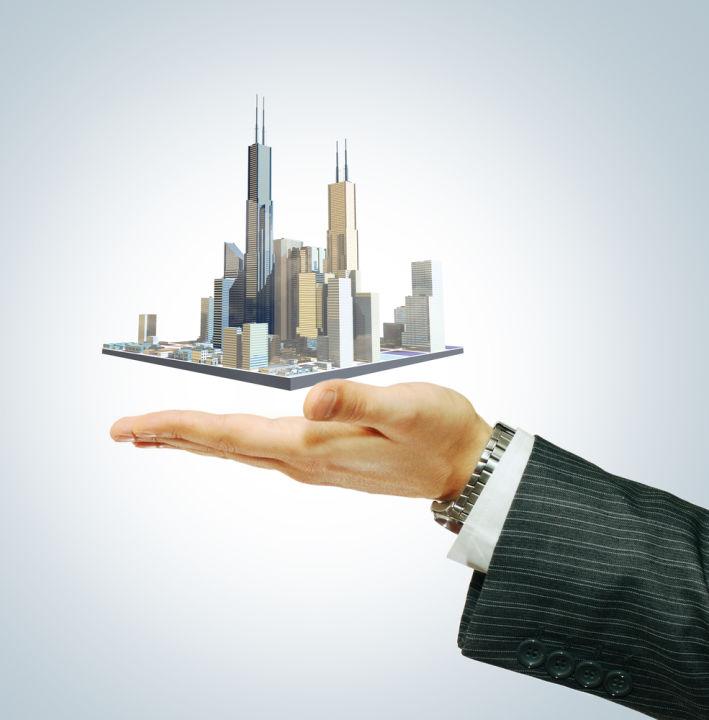 Минюст больше не регистрирует недвижимость и бизнес